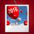 two thousand sixteen on balloons photo shows year 2016 stock photo © stuartmiles