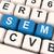 seo · kulcsok · számítógép · keresőoptimalizálás · technológia · billentyűzet - stock fotó © stuartmiles