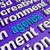 agenda in word cloud shows schedule program stock photo © stuartmiles