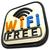 wi-fi · службе · мобильных · широкополосный · связи - Сток-фото © stuartmiles