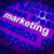marketing in word cloud means market advertise sales stock photo © stuartmiles