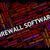 firewall · router · segurança · significado · não - foto stock © stuartmiles