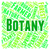 botany word indicates plant life and botanist stock photo © stuartmiles