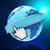 ワールド·ワイド·ウェブ · 地球 · 青 · グレー · 世界中 · デザイン - ストックフォト © stuartmiles