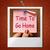 tempo · casa · relógio · retro · papel · de · parede - foto stock © stuartmiles