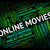 online movies represents world wide web and cinema stock photo © stuartmiles