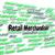 retail merchandiser indicates occupation retailer and commoditie stock photo © stuartmiles