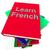学習 · 言語 · 図書 · 3 ·  · 異なる · 言語 - ストックフォト © stuartmiles