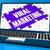 ウイルスの · マーケティング · ノートパソコン · ソーシャルメディア · 広告 · インターネット - ストックフォト © stuartmiles