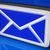 e-mail · símbolo · caixa · de · entrada · computador - foto stock © stuartmiles