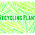 recycling plant means earth friendly and environmentally stock photo © stuartmiles