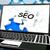 seo · laptop · keresőoptimalizálás · optimalizált · weboldalak · internet - stock fotó © stuartmiles
