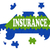 Car Insurance Shows Protection Against Accident stock photo © stuartmiles