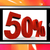50 · smartphone · tonen · speciaal · web · mobiele - stockfoto © stuartmiles