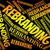 言葉 · ブランド設定 · 商標 · ラベル · 単語 - ストックフォト © stuartmiles
