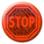 stoppen · uitsluiting · gevaar · betekenis · huis - stockfoto © stuartmiles