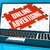 Online Advertising On Laptop Shows Websites Promotions stock photo © stuartmiles