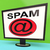 spam message shows junk unsolicited unwanted e mail stock photo © stuartmiles