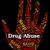 droga · uomo · cocaina · altro · droga · poco · profondo - foto d'archivio © stuartmiles