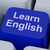 learn english key shows studying language online stock photo © stuartmiles