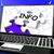 információ · puzzle · laptop · online · támogatás · háló - stock fotó © stuartmiles