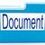 akta · mappák · papírok · iratok · függőleges · szervező - stock fotó © stuartmiles