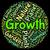 szó · nő · gazdálkodás · növekvő · farm · növekedés - stock fotó © stuartmiles