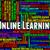 online · leren · world · wide · web · zoeken · website · school - stockfoto © stuartmiles