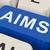aims key shows goals purpose and aspirations stock photo © stuartmiles