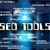 seo tools indicates gear web and appliance stock photo © stuartmiles