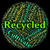 recycled word shows earth friendly and environmentally stock photo © stuartmiles