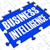 Business Intelligence Puzzle Shows Company's Opportunities stock photo © stuartmiles