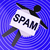 spam target shows unwanted electronic mail inbox stock photo © stuartmiles