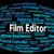 film · editör · sözler · müdür · pozisyon - stok fotoğraf © stuartmiles