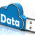 data cloud pen drive shows digital files and dataflow stock photo © stuartmiles