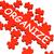 organizar · quebra-cabeça - foto stock © stuartmiles
