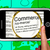 commerce definition on smartphone showing commercial activities stock photo © stuartmiles