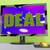 deal monitor shows trade contract or dealing stock photo © stuartmiles