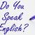 do you speak english on whiteboard shows language learning and stock photo © stuartmiles