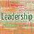 leiderschap · woord · Rood · kleur · wolk - stockfoto © stuartmiles