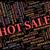 hot sale indicates number one and bargain stock photo © stuartmiles