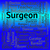 surgeon job represents medical person and career stock photo © stuartmiles