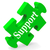 Support Shows Help Advice And Assistance stock photo © stuartmiles