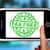 tax free on smartphone shows duty free stock photo © stuartmiles