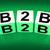 b2b · business · computer · ontwerp · technologie · achtergrond - stockfoto © stuartmiles