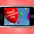 mutlu · sevgililer · günü · balonlar · hareketli · göstermek · sevmek - stok fotoğraf © stuartmiles