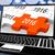2016 on laptop shows future technology stock photo © stuartmiles