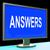 gyik · képernyő · támogatás · gyakran · kérdések · mutat - stock fotó © stuartmiles