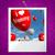i love mommy photo balloons shows affectionate feelings for moth stock photo © stuartmiles