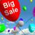 nagy · vásár · léggömbök · égbolt · mutat · kiskereskedelem - stock fotó © stuartmiles